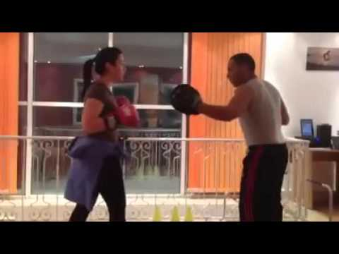 Health & Fitness  Adviser, London / Tunis