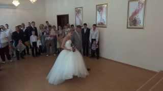 ЗАГС г. Копейск - свадебный фотограф Челябинск тел. 750 29 99