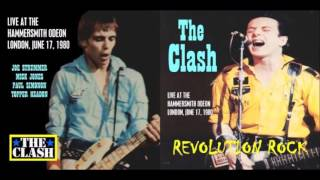 The Clash - Live At The Hammersmith Palais, 1980 (Full Concert!)