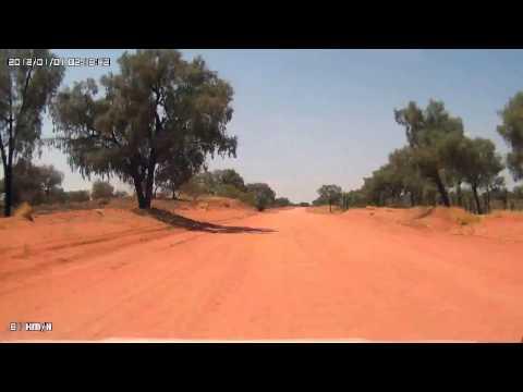 291-Namatjira Drive - Gosse Bluff to Namatjiras House