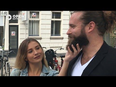 OPEN VRAAG - Wat Vind Jij Van Een Baard?
