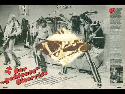 UFO  [ OH MY ] DIGITAL REMASTERED EDITION AUDIO TRACK