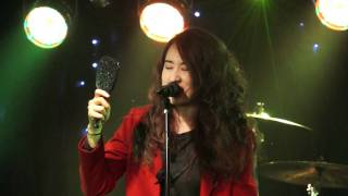 선우정아 - I`m not so cool (live@rollercoaster)
