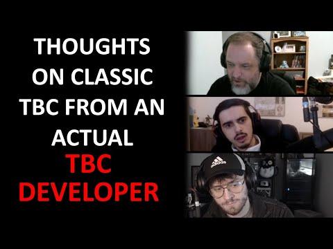 Classic TBC Podcast