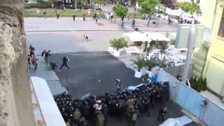 Odessa-Massaker: Beweise gegen das Poroschenko-Regime für Den Haag