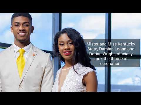 2017: A Look Back || Kentucky State University