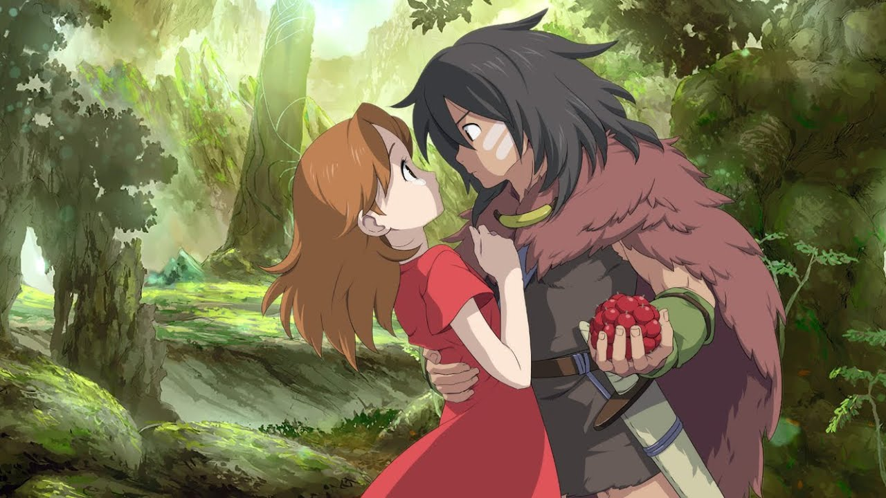 Top 10 Anime Supernatural Romance Fantasy 2016