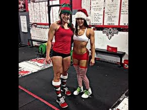 12 Days Of Christmas Crossfit Wod.Crossfit 66 12 Days Of Christmas Wod