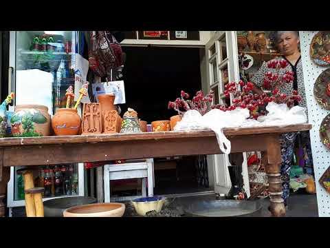 Отдых в Армении. День 8-ой. Монастырь Гошаванк. Памятник Мимино. Армянские сладости.