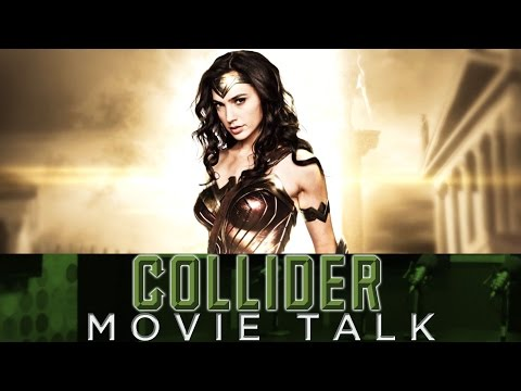 Wonder Woman Filmmakers Promise More Optimistic Movie - Collider Movie Talk