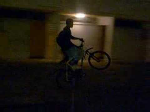 Cyn6Naty Biker