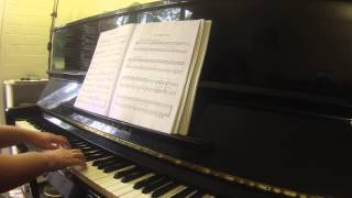 Saturday Shuffle by Pam Wedgwood Up-Grade! piano grades 0-1