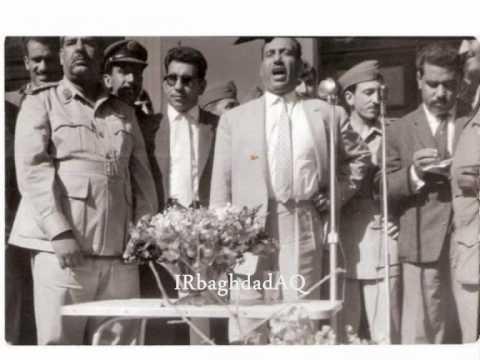 President Abdul Salam Arif \ صور الرئيس عبد السلام عارف