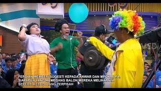 Mpok Alpa dan Anwar TAKUT Lihat Kepala Terpisah | OPERA VAN JAVA (20/09/19) Part 2