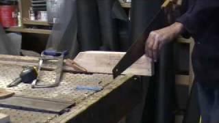 Handsaw Demonstration