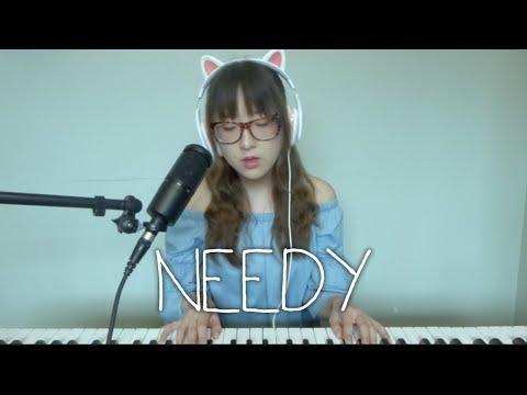 【Ariana Grande】Needy (Cover)