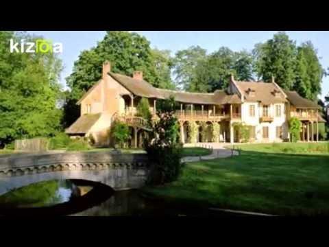 Le Domaine de Marie Antoinette et le hameau