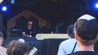 These Hidden Hands @ Querfeld Fusion Festival Lärz 2018