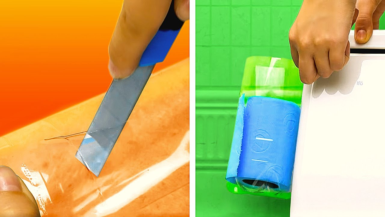 33 EASY and USEFUL hacks any man must not forget