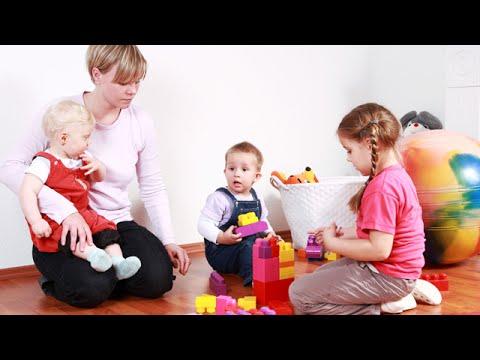 Comment devenir assistante maternelle fiche m tier - Chambre des metiers de l ain ...