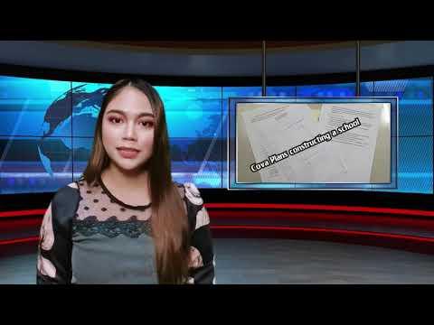 COVA News TV CAMEROON 1