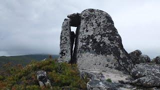 """фильм """"Странные камни"""". Раскрываем тайны Cибирских и Колымских мегалитов."""