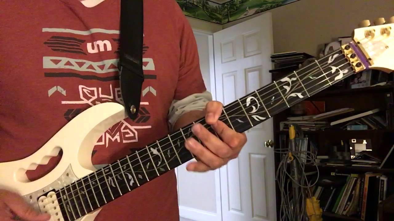 The anthem by planetshakers in g guitar tutorial youtube the anthem by planetshakers in g guitar tutorial hexwebz Images