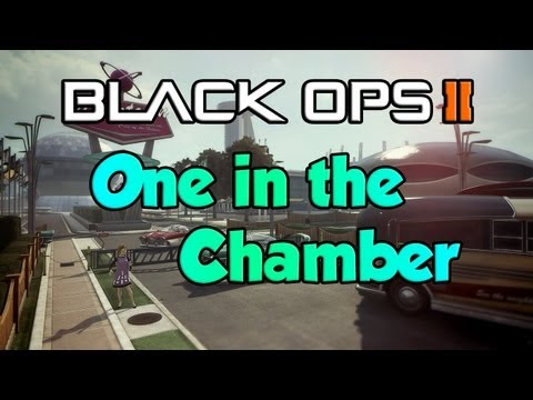Black Ops II: Collateral Killcam and Infinite Sprint with TCC