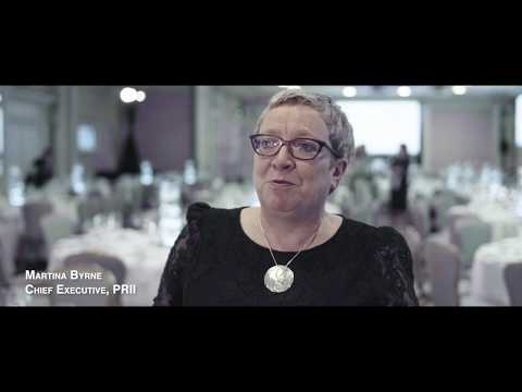 PUBLIC RELATIONS IN IRELAND CELEBRATES 25 YEARS OF EXCELLENCE