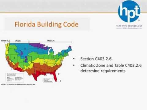 Webinar 20160929 Meet the Florida Building Code