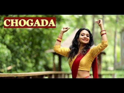 Chogada Tara Dance | Loveratri | Navratri Garba