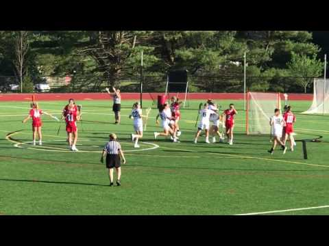 Glenelg Country School vs Roland Park Country FINAL 15 seconds