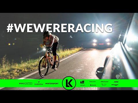 Race Around Austria 2020 | Dokumentation | Lukas Kaufmann