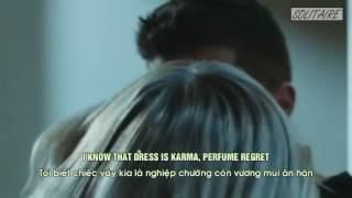 Lyrics+Vietsub Charlie Puth   Attention Official Video