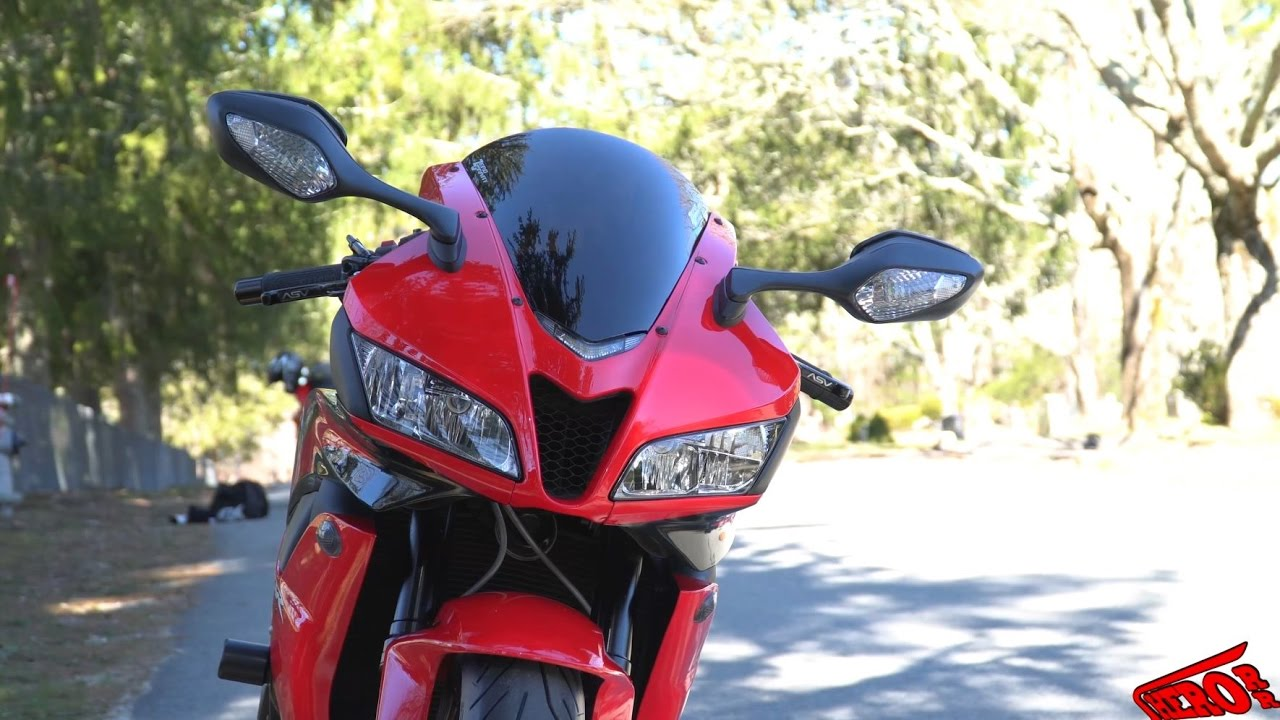 The Greatest Cbr600rr Of All Time