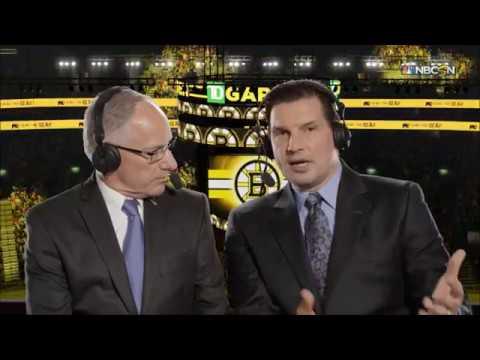 NHL 19: Bruins vs Blackhawks Stanley Cup Final Uncut