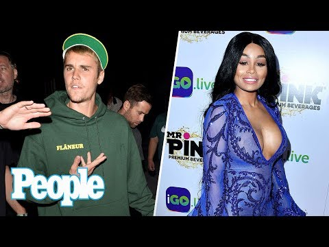 Justin Bieber Hits Paparazzo With Truck, Blac Chyna On Life After Public Feud | People NOW | People