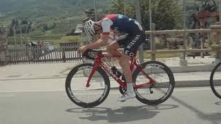55° Giro Valle d'Aosta - Stage 1 - Rhemes-Saint-George - Rhemes-Notre-Dame