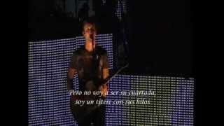 """""""Out of my Mind"""" James Blunt (Subtitulado en español)"""
