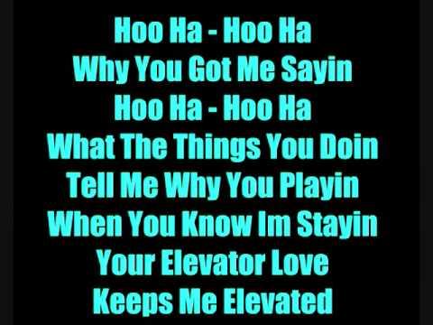 Elevator Love By Roscoe Dash With Lyrics