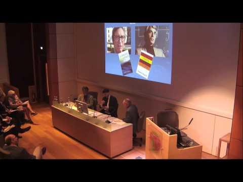 John Rawls and Robert Nozick