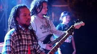 Peron Satoe - Anak Reggae + DIA live at 14th Unityversary Peron Satoe