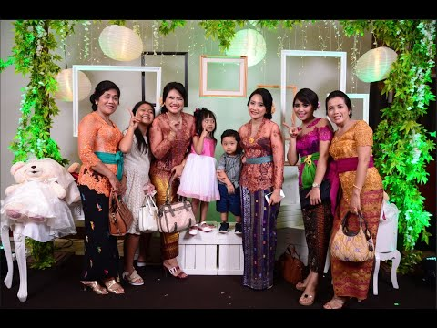 PHOTOBOOTH WEDDING DI BALI - SLIDE SHOW