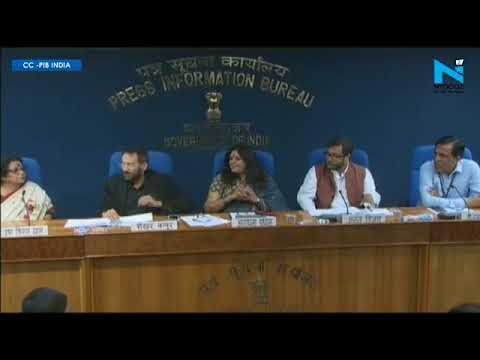 LIVE : Announcement of 65th National Film Awards