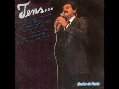 Ozéias  de Paula  CD TENS 1983 Completo