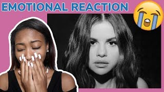 Selena Gomez - Lose You To Love Me (Official Video) REACTION