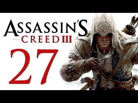 Обзор игры - Assassins Creed 3