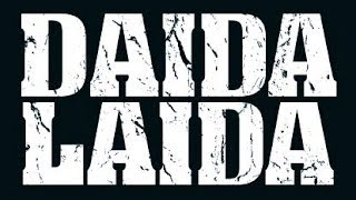 DAIDA LAIDA - TIGER's BLUE ~虎よ今一度悲しみに吠えろ~ 作詞 / NoB ...