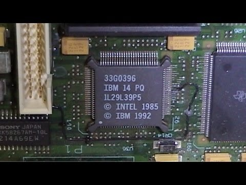 an overview of the ibm pc For more than a century ibm has been dedicated to every client's success and to creating innovations that matter for the world.