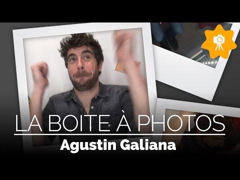 Agustin Galiana (Clem) :